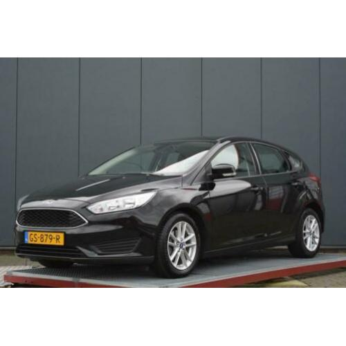 Ford Focus 1.0 Trend Edition (bj 2015)