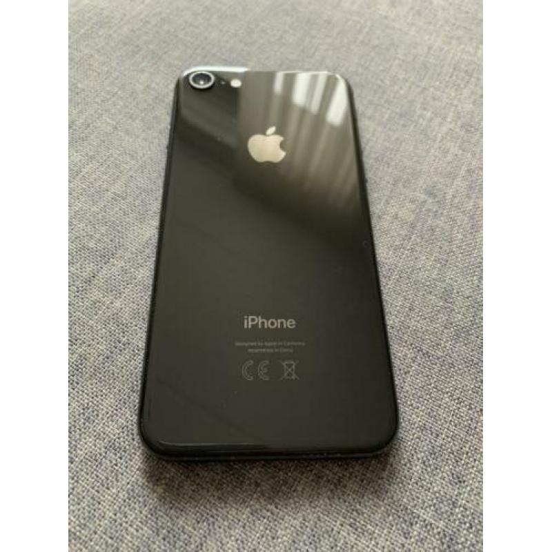 Nette iPhone 8 64gb space grey
