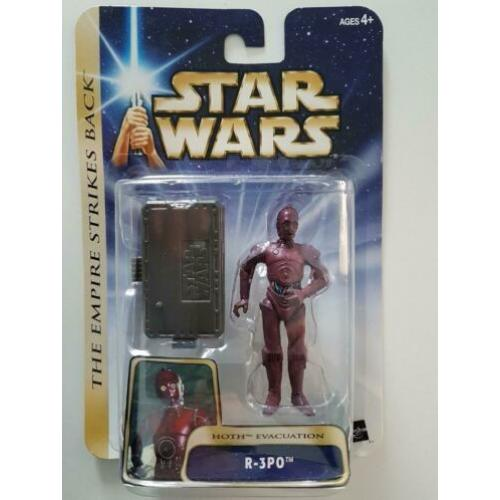 -40% Star Wars Saga 04-02 R-3PO (Hoth Evacuation)