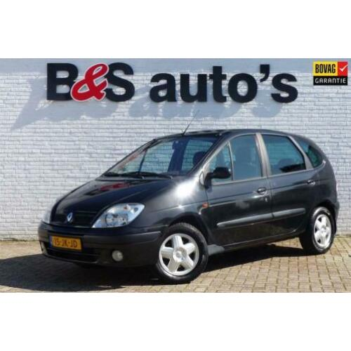 Renault Scénic 2.0-16V Expression TREKHAAK AUTOMAAT RIJD/SCH